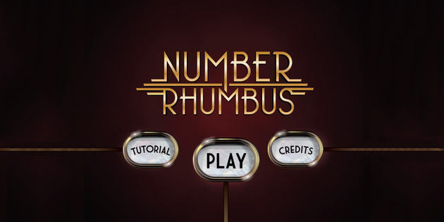 Number Rhumbus Game