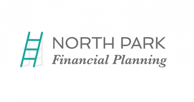 Logo and website design for North Park Financial Planning