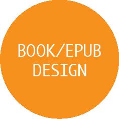 Book/EPUB design by Deb Anderson