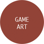 Game Art by Deb Anderson