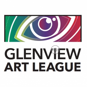 Logo for Glenview Art League